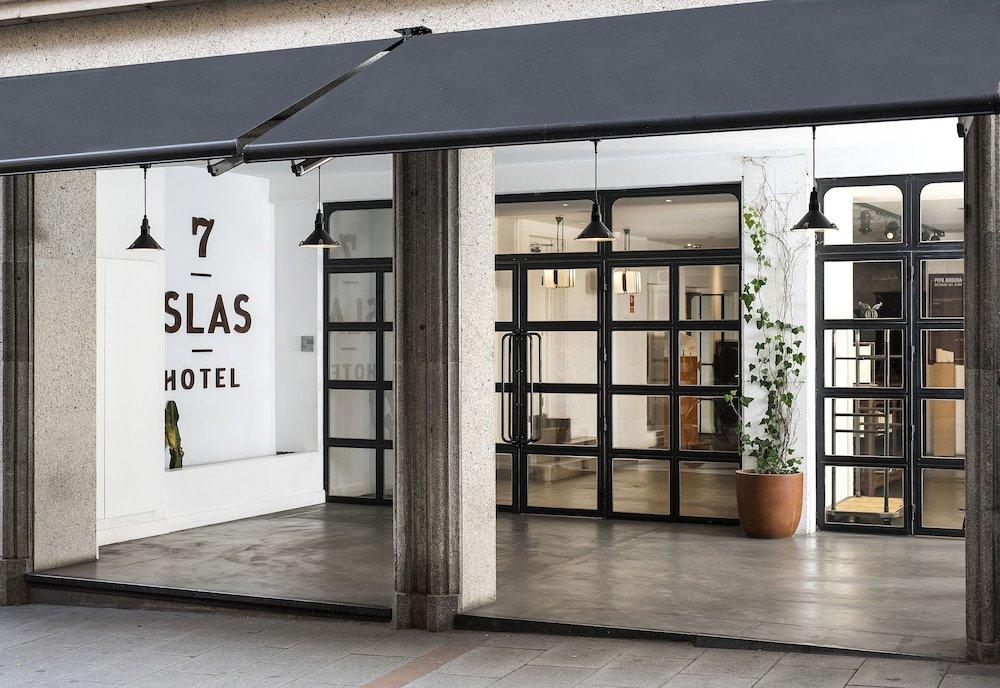 7 Islas Hotel, Madrid Image 1