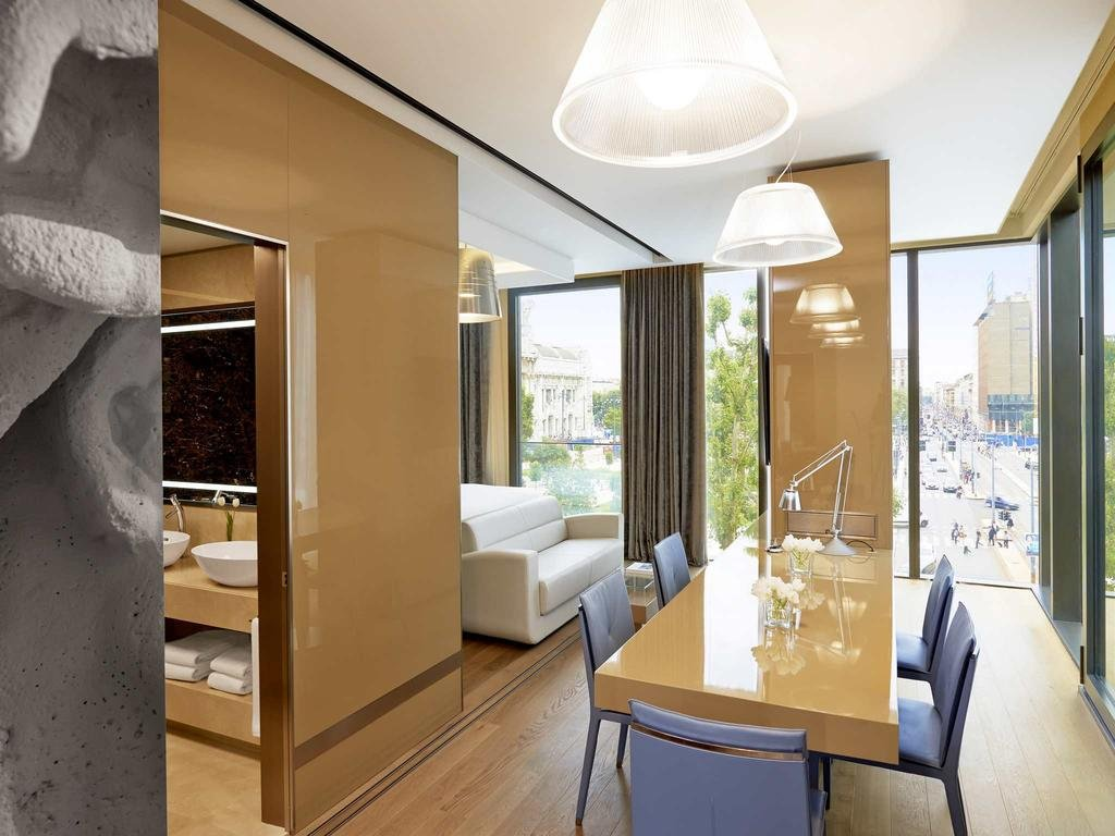 Excelsior Hotel Gallia, A Luxury Collection Hotel, Milan Image 10
