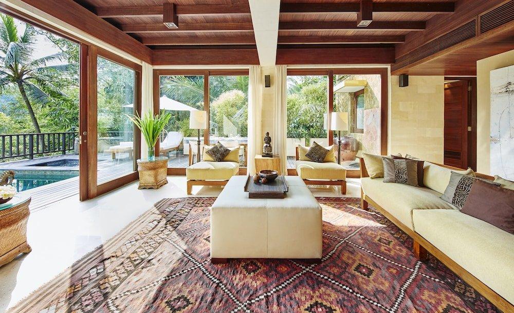 Como Shambhala Estate, Ubud, Bali Image 10