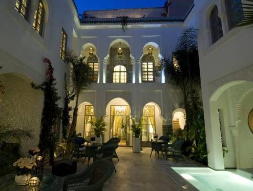 Riad Idra, Marrakech Image 33