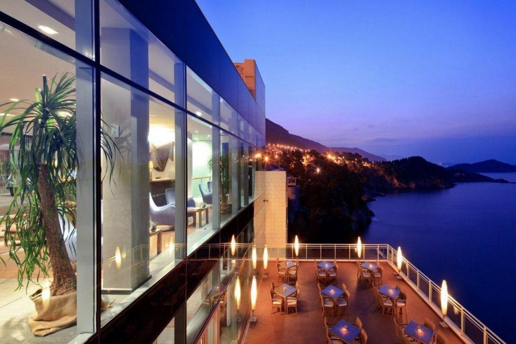 Hotel Bellevue Dubrovnik Image 29