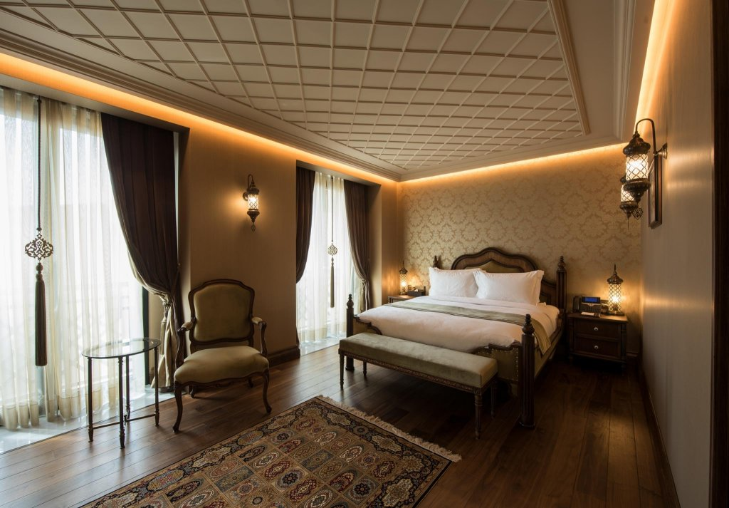 Ajwa Hotel Sultanahmet, Istanbul Image 7