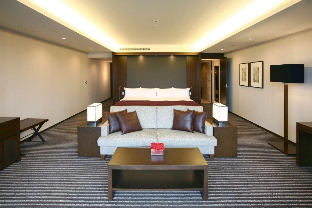Hyatt Regency Hakone Resort And Spa, Kanagawa Image 35