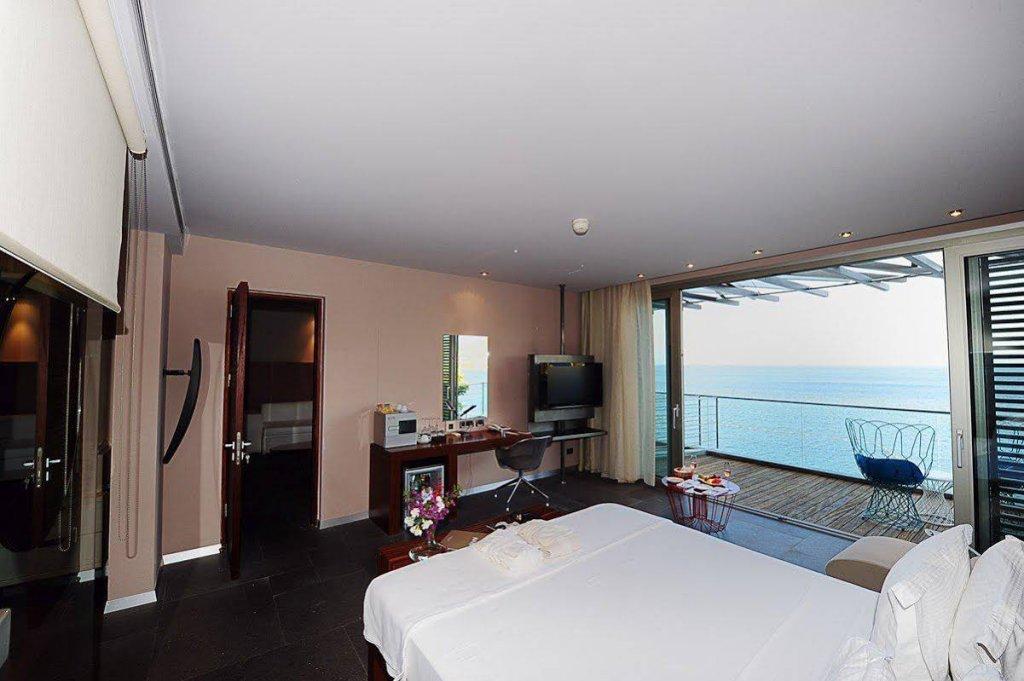 Kuum Hotel & Spa, Golturkbuku Image 21