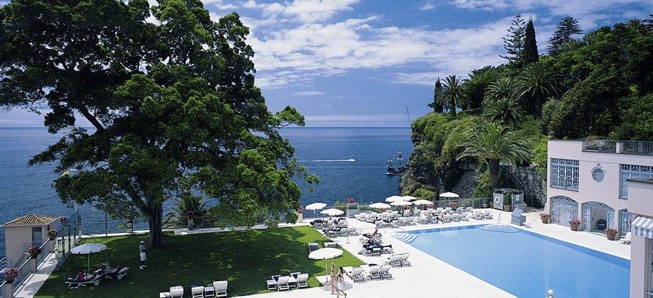 Belmond Reid's Palace, Funchal , Madeira Image 25