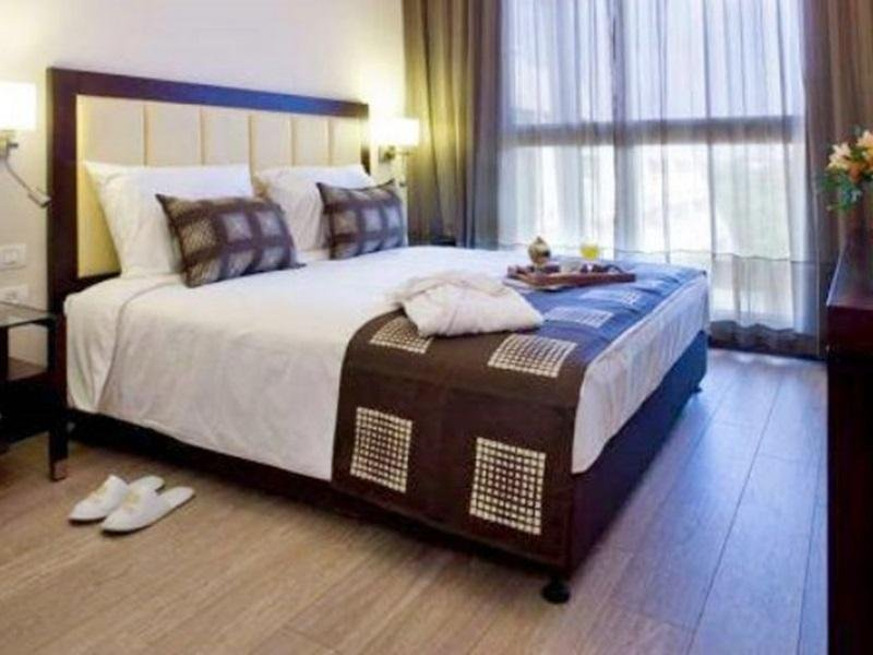 Kfar Maccabiah Hotel And Suites, Tel Aviv Image 33