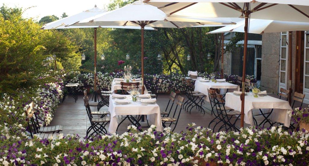 Hotel Spa Relais & Chateaux A Quinta Da Auga, Santiago De Compostela Image 22