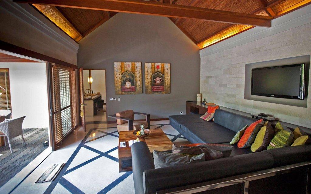 Jamahal Private Resort & Spa, Jimbaran, Bali Image 4