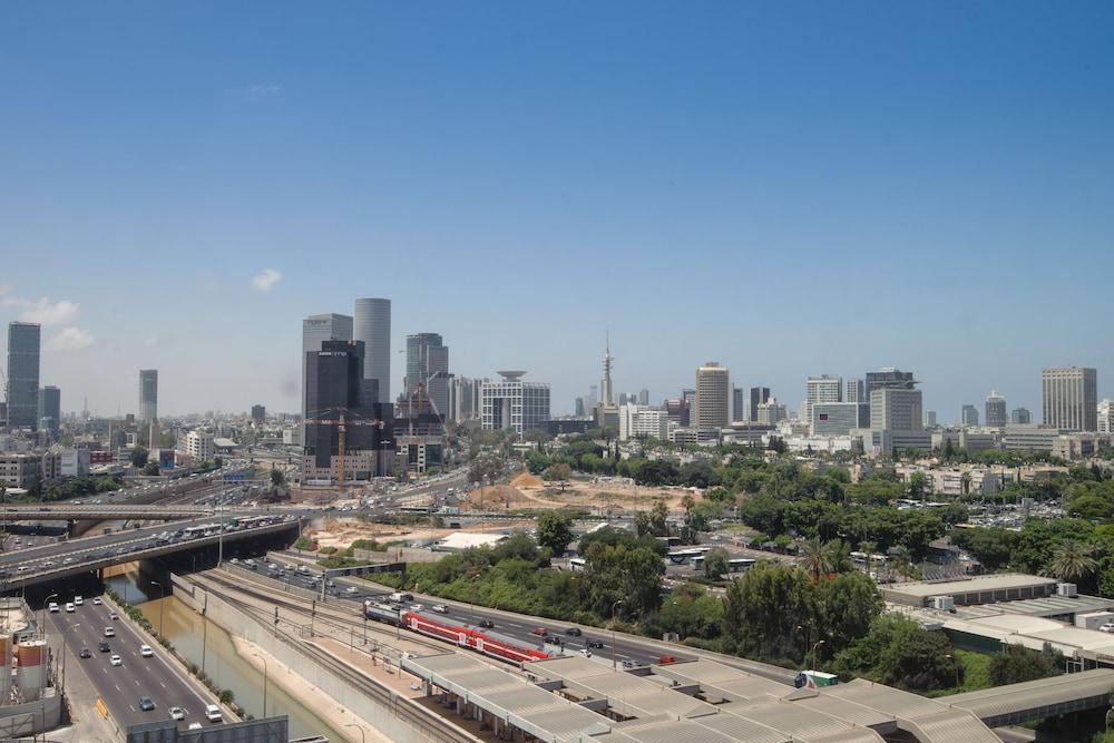 Leonardo City Tower, Tel Aviv Image 9