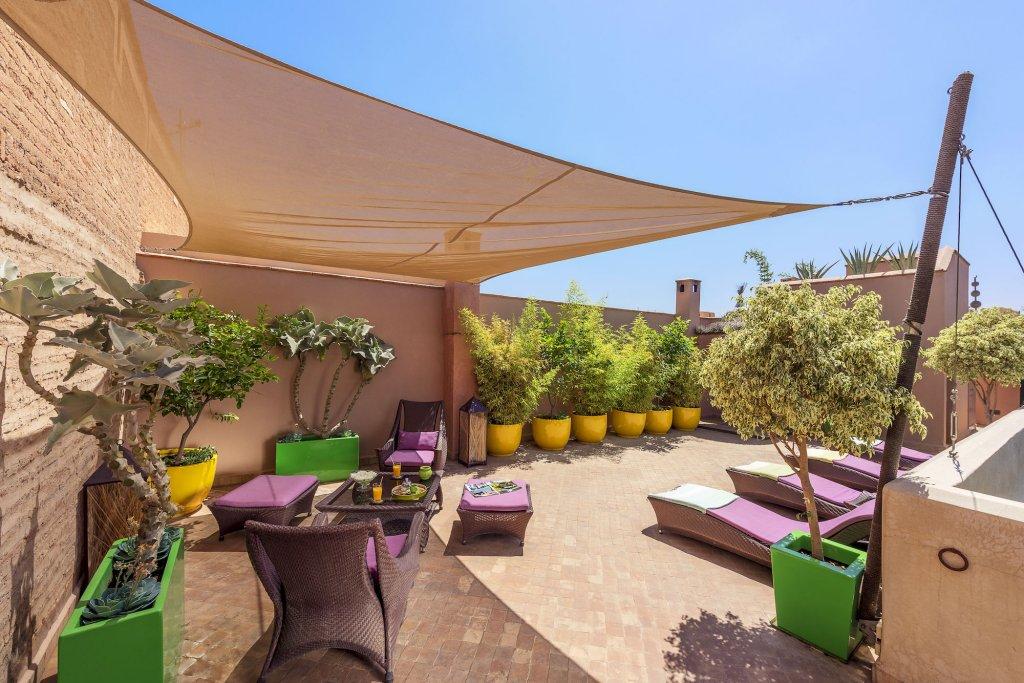 Riad Idra, Marrakech Image 30