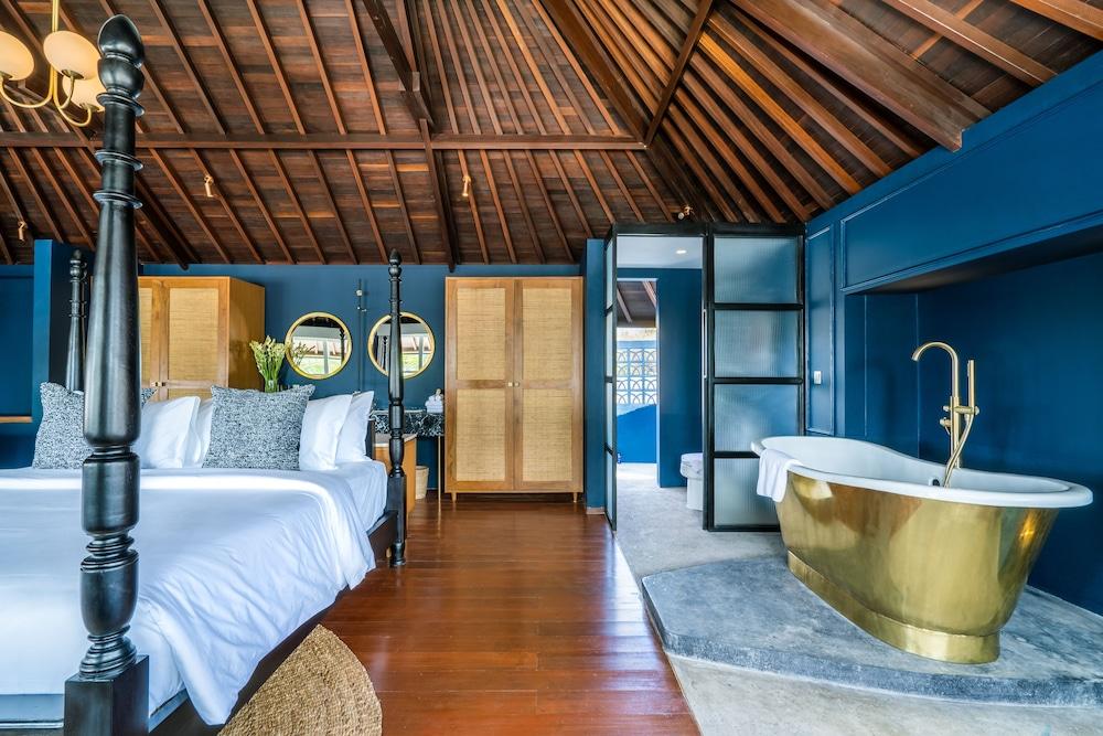 The Clubhouse At Ulu, Uluwatu, Bali Image 9
