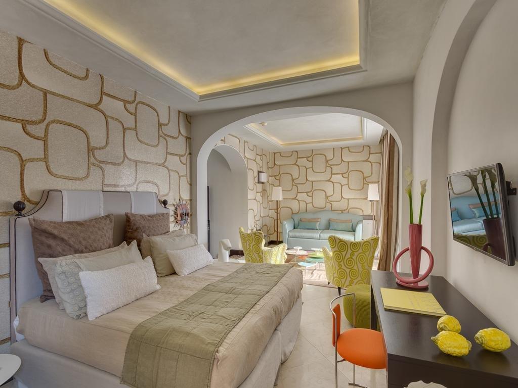 Hotel Punta Tragara, Capri Image 3