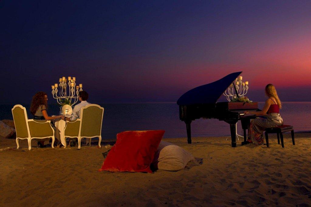 Danai Beach Resort & Villas, Sithonia Image 37