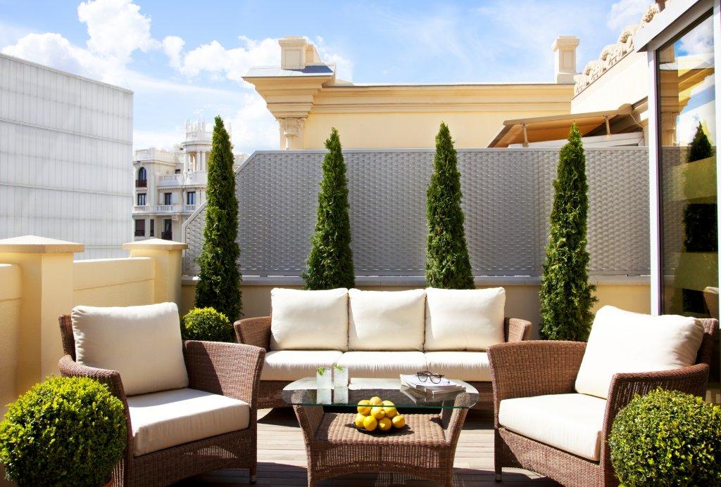 Urso Hotel & Spa, Madrid Image 2