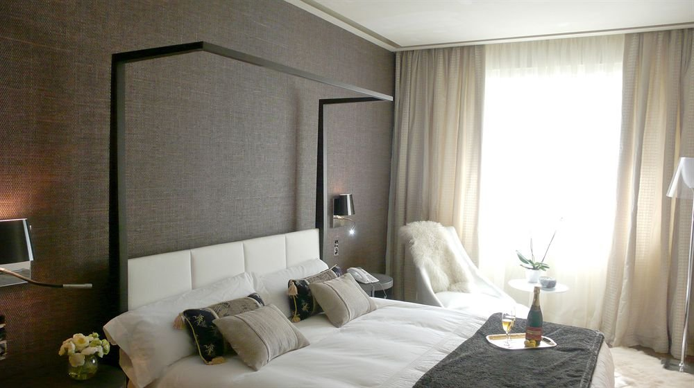 Gran Hotel Nagari Boutique & Spa, Vigo Image 10