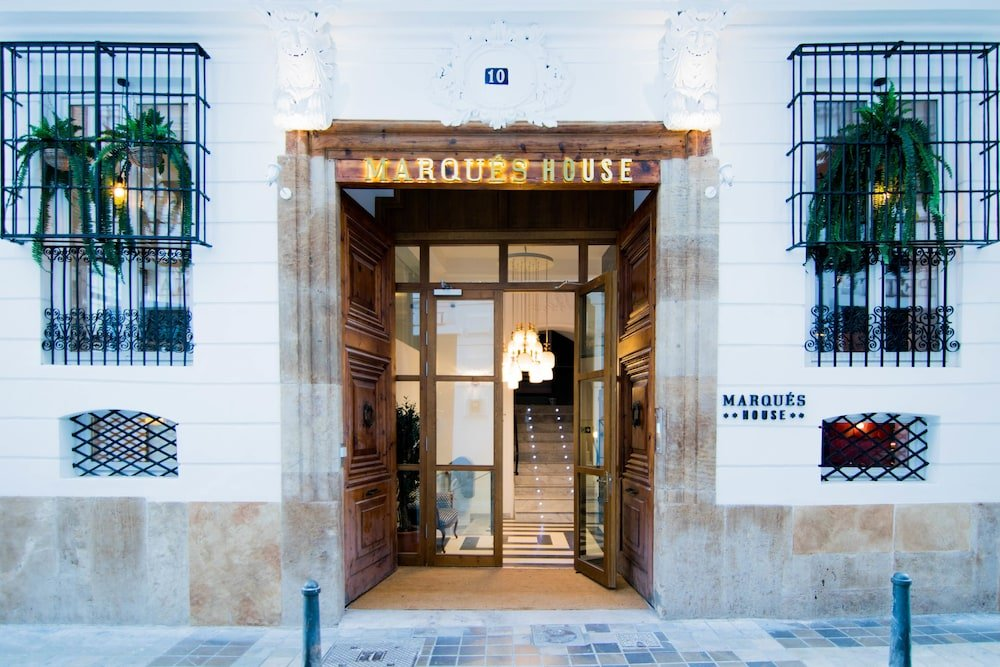 Hotel Marques House, Valencia Image 20