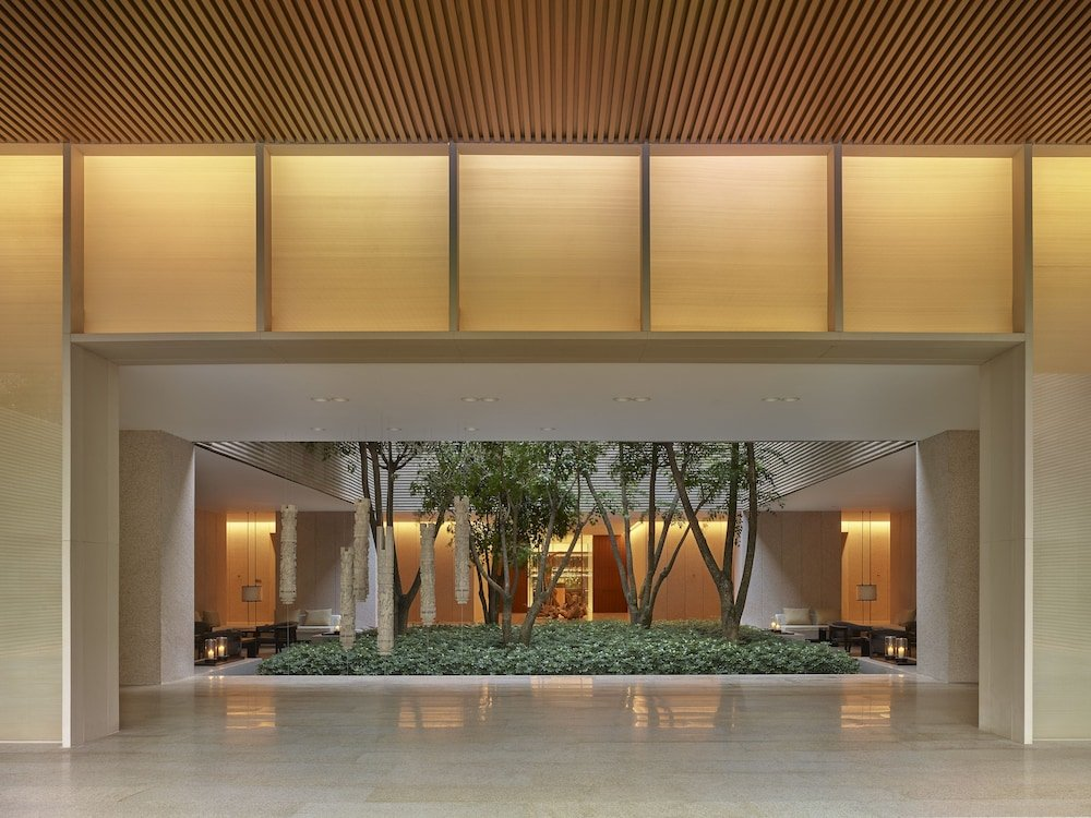 Lohkah Hotel & Spa, Xiamen Image 6