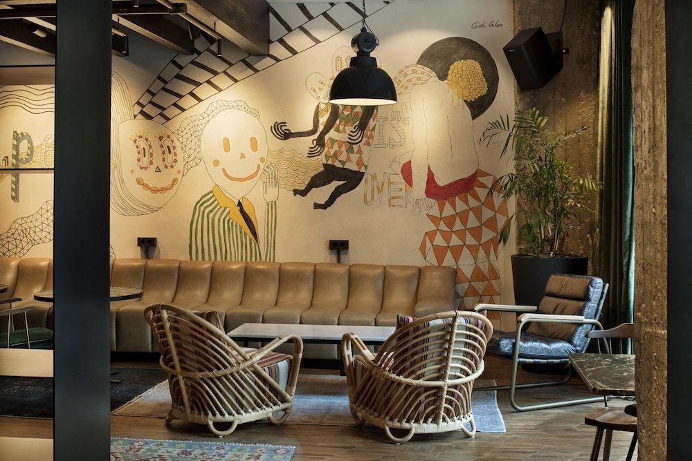Fabric Hotel - An Atlas Boutique Hotel, Tel Aviv Image 7