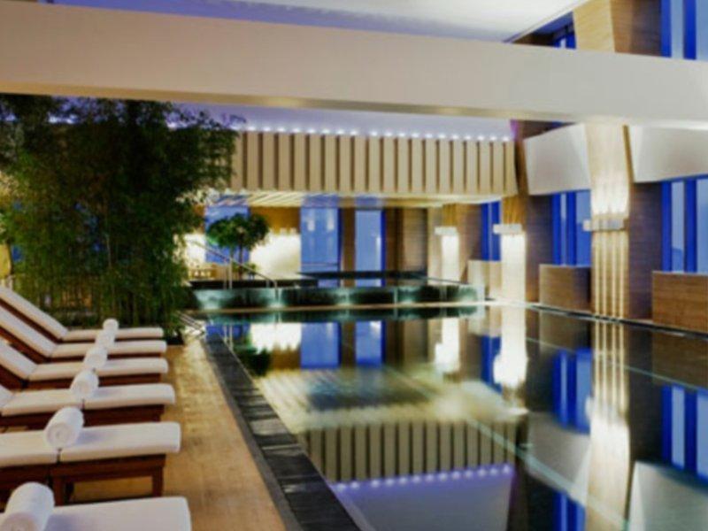 Park Hyatt Beijing Image 0