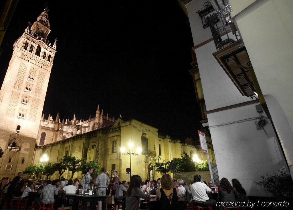 Eme Catedral Hotel, Seville Image 41