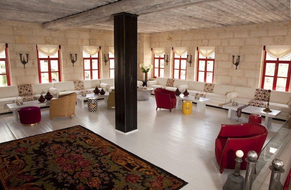 Hezen Cave Hotel, Nevsehir Image 25
