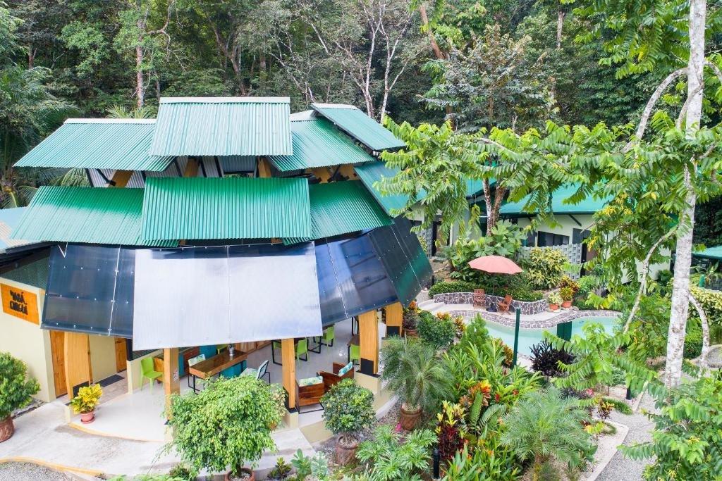Yabá Chiguí Lodge, Uvita Image 30