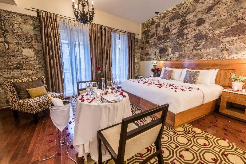 Hotel Edelmira, Guanajuato Image 2