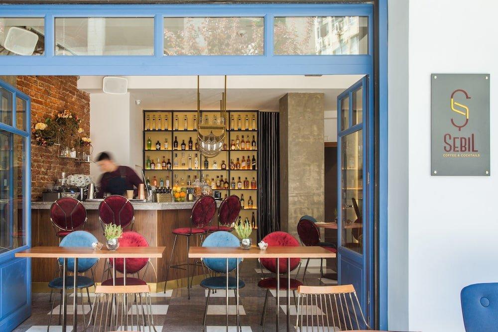 Bahar Boutique Hotel, Thessaloniki Image 12