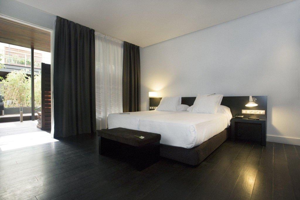 Hotel Hospes Palau De La Mar, Valencia Image 1