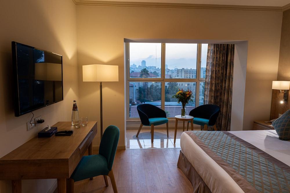 Ambassador Boutique Hotel, Jerusalem Image 9