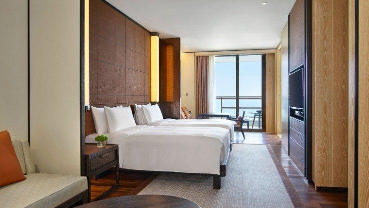 Park Hyatt Sanya Sunny Bay Resort, Sanya Image 1