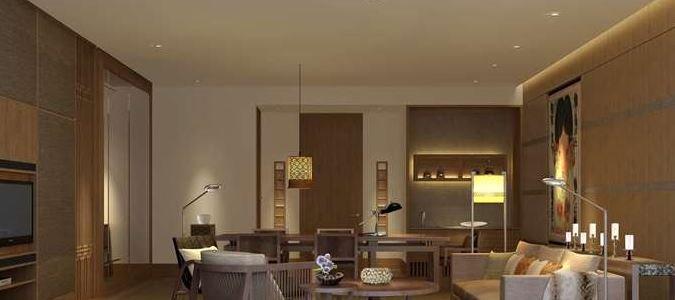 Park Hyatt Sanya Sunny Bay Resort, Sanya Image 8