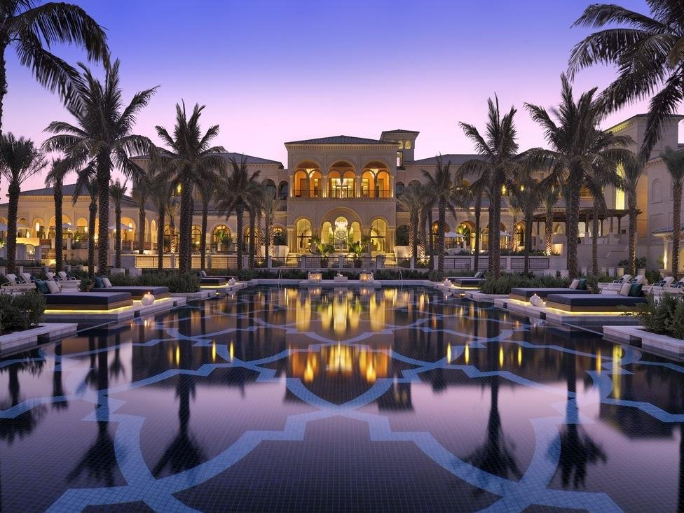One&only The Palm, Dubai Image 21