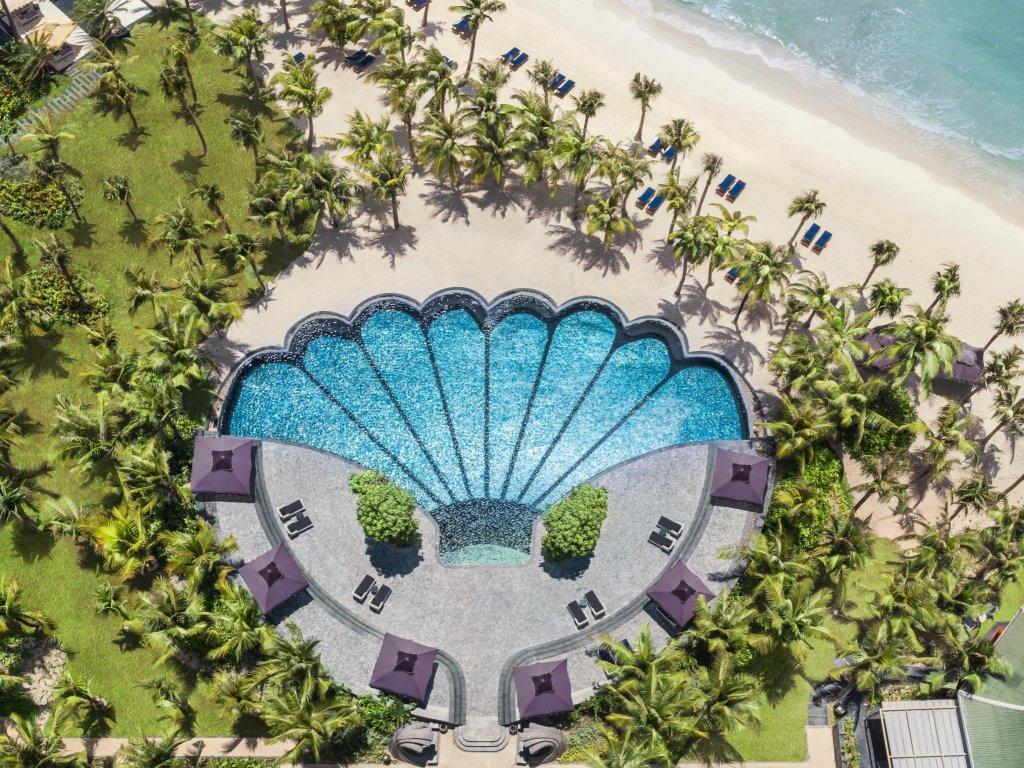 Jw Marriott Phu Quoc Emerald Bay Resort & Spa, Phu Quoc Image 1