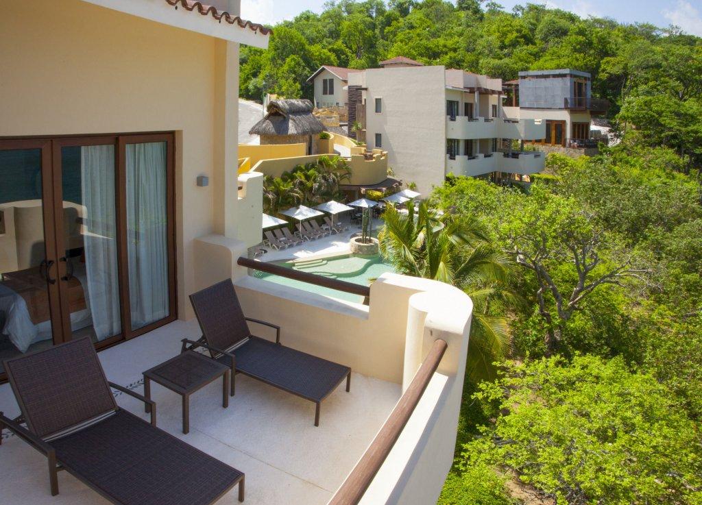 Celeste Beach Residences & Spa, Huatulco Image 10