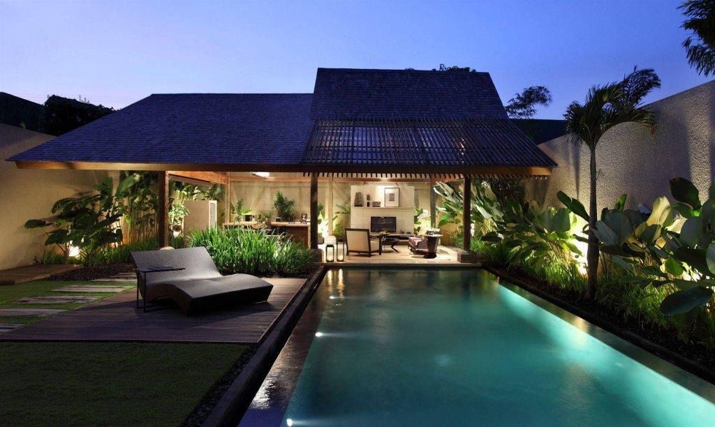 Ametis Villa, Canggu, Bali Image 1
