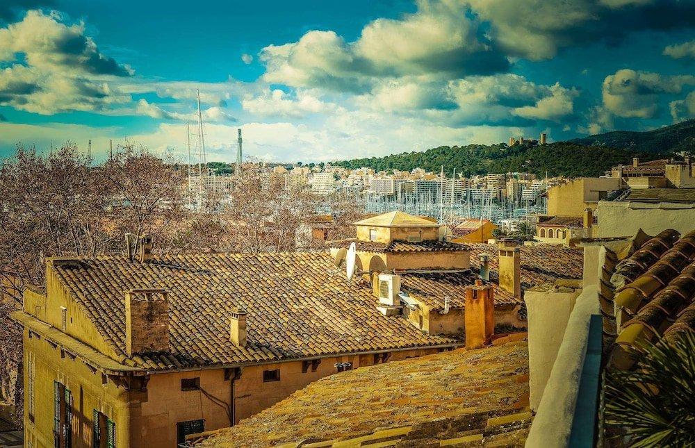 Can Bordoy Grand House & Garden, Palma De Mallorca Image 17