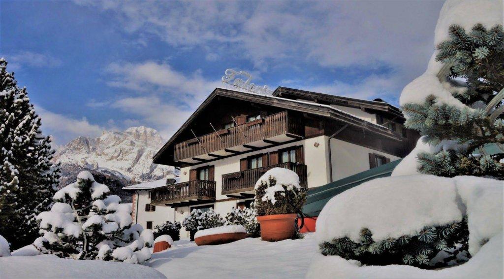 Faloria Mountain Spa Resort, Cortina D'ampezzo Image 6