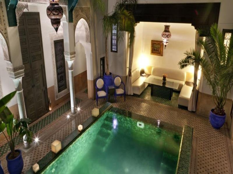 Le Farnatchi, Marrakech Image 32