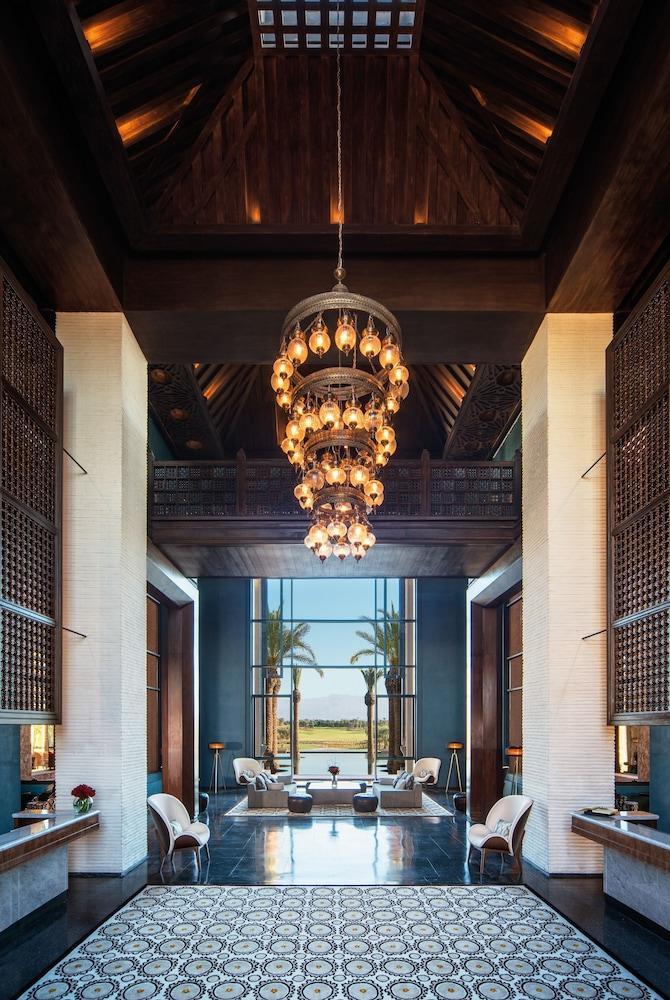 Fairmont Royal Palm Marrakech Image 9