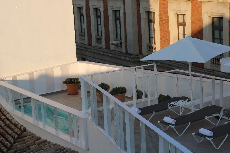 Hotel Posada Del Lucero Seville Image 6