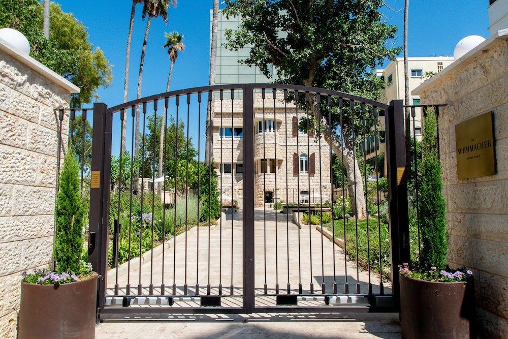 The Schumacher Hotel Haifa Image 11