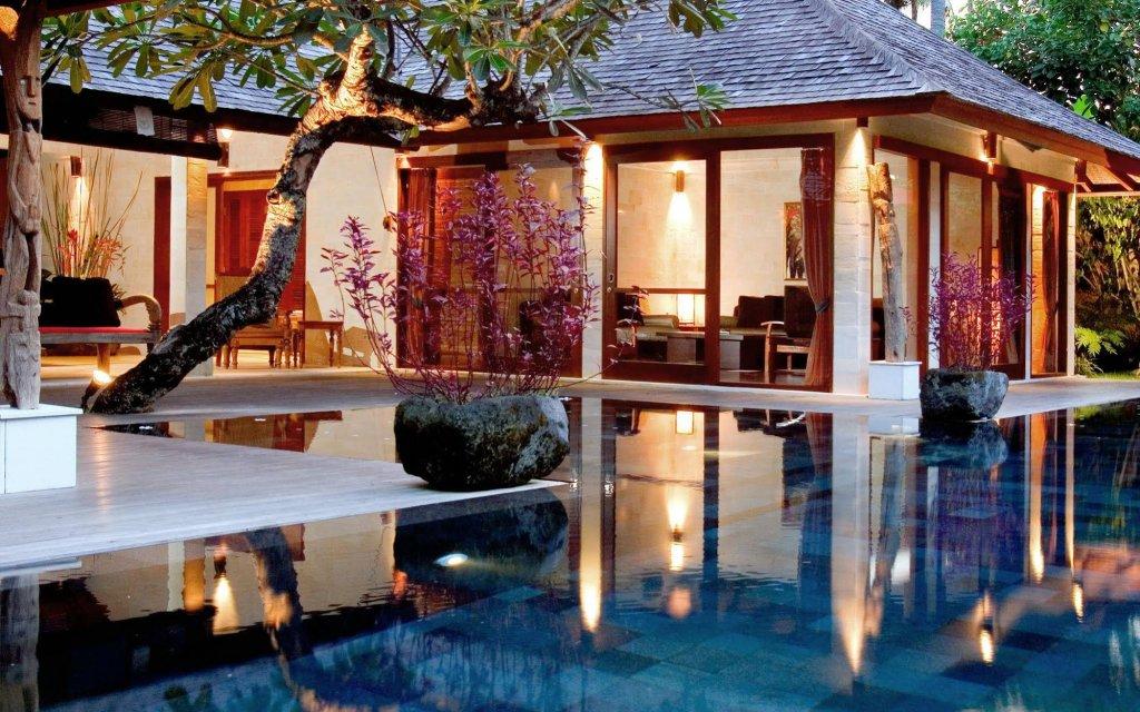 Jamahal Private Resort & Spa, Jimbaran, Bali Image 1