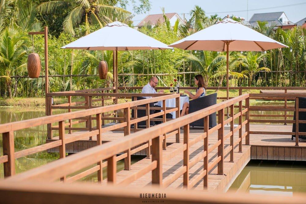 Hoi An Eco Lodge & Spa, Hoi An Image 31