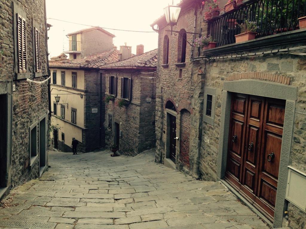 Villa Di Piazzano, Cortona Image 10