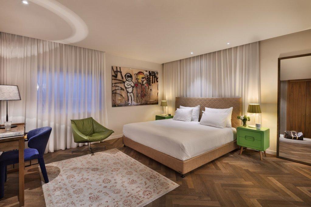Shenkin Hotel, Tel Aviv Image 1