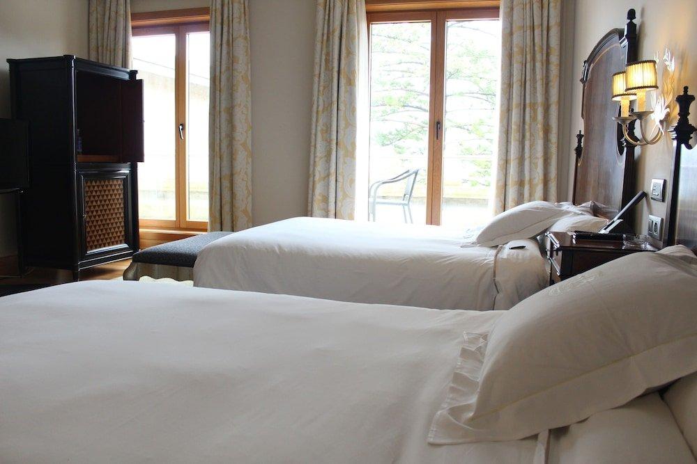 Pazo Los Escudos Hotel And Spa Resort, Vigo Image 5