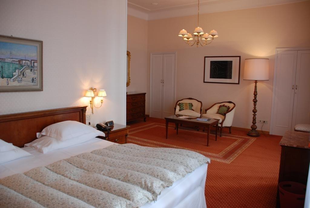 Grand Hotel Villa Serbelloni, Bellagio Image 5