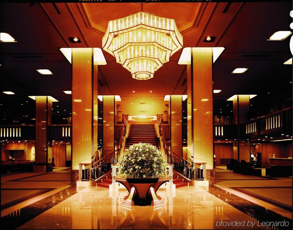 Imperial Hotel, Tokyo Image 21