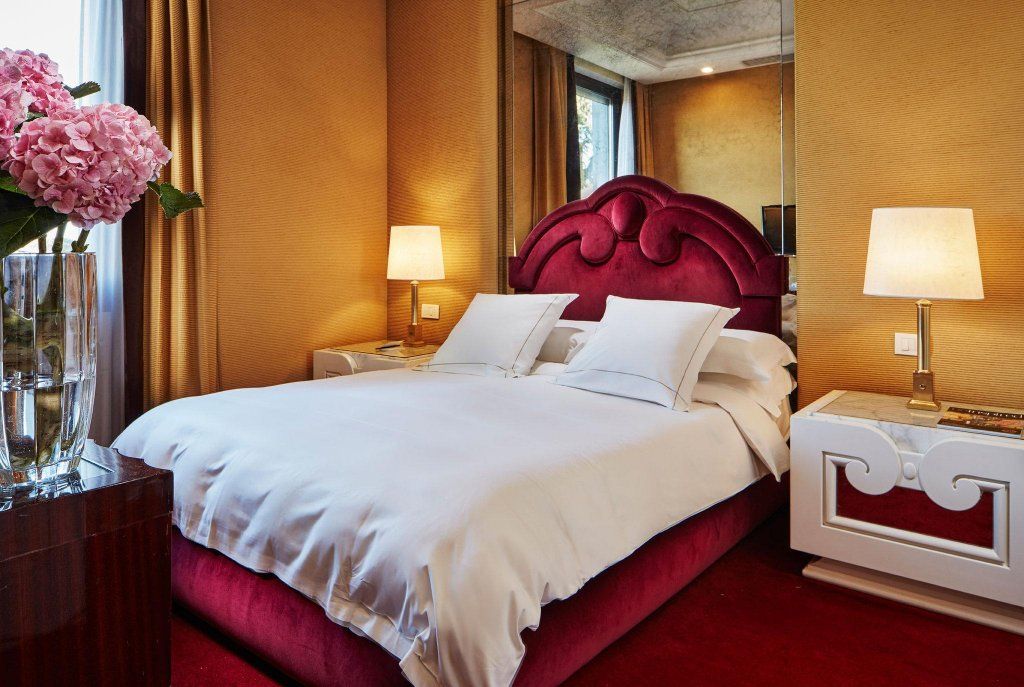 Hotel Lord Byron, Rome Image 10